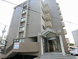 第10廣木興産ビル[603号室]の外観
