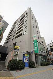 アーデンタワー福島ウエスト[5階]の外観