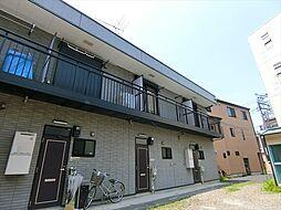 JR京浜東北・根岸線 田端駅 徒歩10分の賃貸テラスハウス