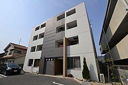南海高野線 北野田駅 徒歩7分の賃貸マンション
