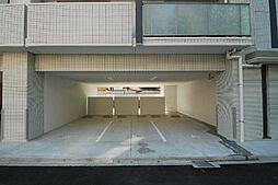 ヒルサイドコート[5階]の外観