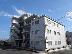 ベルコート松井[2階]の外観