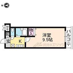 丸太町駅 5.8万円
