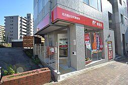 レジデンシア名駅南[8階]の外観