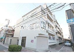 松井マンション[2階]の外観