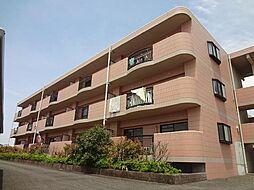 宮崎県宮崎市吉村町の賃貸アパートの外観