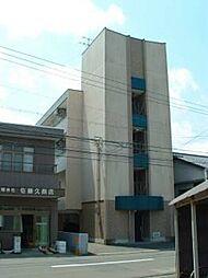 立川ビル[3階]の外観