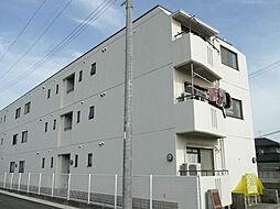 センチュリーコート紀ノ川107号[1階]の外観