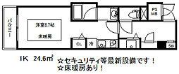 神戸駅 6.7万円