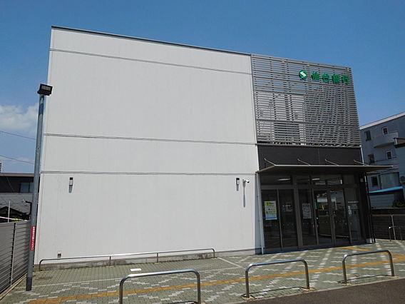仙台銀行 荒町...