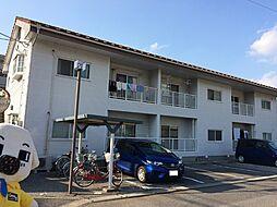 パースチャ五香 B棟[1階]の外観