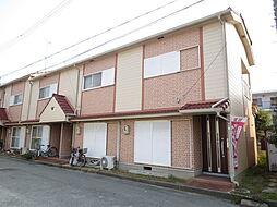 3加古川ヤングハイツ[1階]の外観