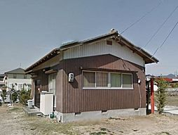 [一戸建] 佐賀県鳥栖市土井町 の賃貸【/】の外観
