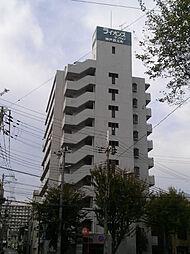 ライオンズマンション神戸西元町[706号室]の外観