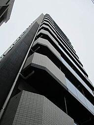 ロアール武蔵新城[8階]の外観