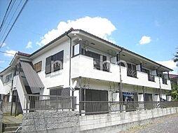 3147−コーポ中村第二[1階]の外観