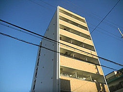 兵庫県神戸市中央区若菜通5丁目の賃貸マンションの外観