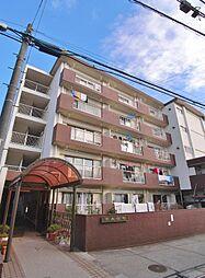 志木住宅[3階]の外観