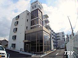 ルミエール壱番館[3階]の外観