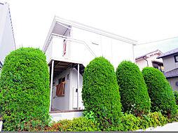 下田ハイツ[2階]の外観