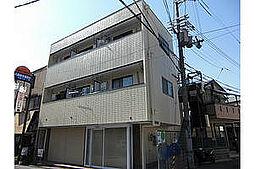 さざなみマンション[3階]の外観