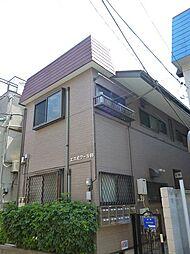 西小山駅 8.0万円