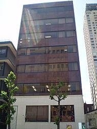 Osaka Metro堺筋線 長堀橋駅 徒歩1分の賃貸事務所