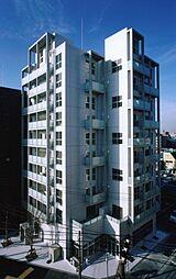 テディーズコート新小岩[8階]の外観