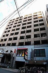 ゼフェロス南堀江[5階]の外観