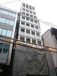 Wタワー江戸堀[6階]の外観
