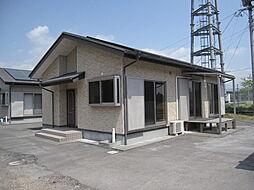 [一戸建] 宮崎県小林市大字堤 の賃貸【/】の外観