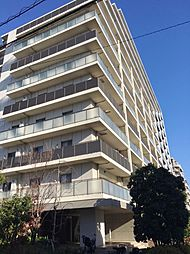 BELISTA戸田公園東[1F号室]の外観