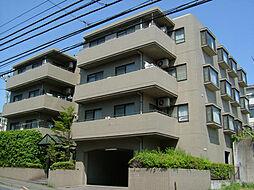 カネキ南生田[3階]の外観