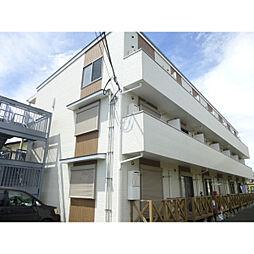 ジ・アパートメント下堀[104号室]の外観