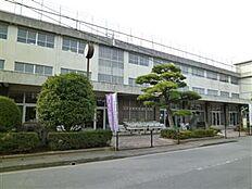 土浦市立土浦小学校(1300m)