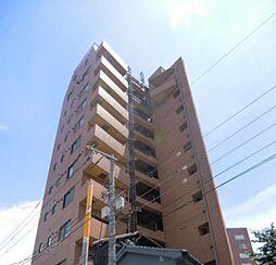 サンハイツ浅草[802号室]の外観