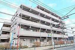 グランドヒルズ弐番館[2階]の外観