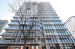 FIRST RESIDENCE SAKAE[4階]の外観