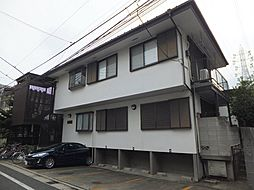 代田アパートメント[203号室]の外観