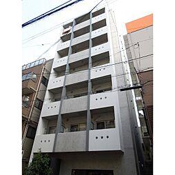 クリスタル昭和[702号室]の外観