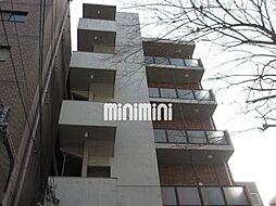 愛知県名古屋市中区伊勢山1丁目の賃貸マンションの外観