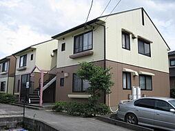 佐賀県佐賀市高木瀬東6丁目の賃貸アパートの外観