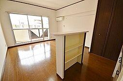 福岡県北九州市小倉北区緑ケ丘1の賃貸マンションの外観