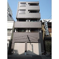 OX residence[3階]の外観