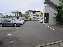 宮崎県宮崎市錦本町の賃貸マンションの外観