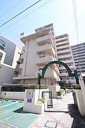 家具・家電付きメゾン・ド・天神[5階]の外観