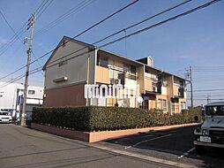 SHINKO A[2階]の外観