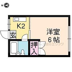 京都市営烏丸線 北山駅 徒歩5分
