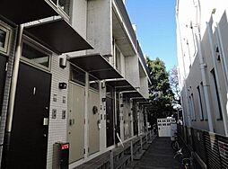 グランアセット西新宿[207号室号室]の外観