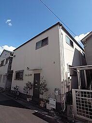 オリーブハウス[2階]の外観